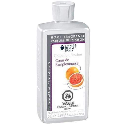 U at Home 500ml Grapefruit Passion- Lampe Berger