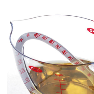 U at Home Angled Measuring Cup