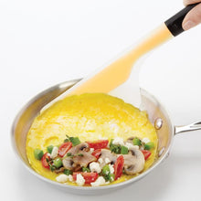 Load image into Gallery viewer, U at Home Flip & Fold Omelet Turner