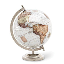 Load image into Gallery viewer, U at Home Glossy Globe on Stand