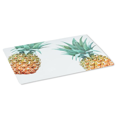 U at Home Jumbo Pineapple Placemat