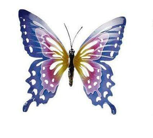 U at Home Metal Butterfly-Purple