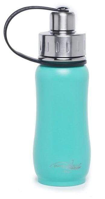 U at Home PureHydration Multi-Use Bottle 350ml-Sea Foam