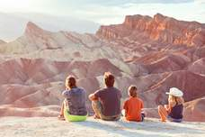 How to Get ALL of your National Park Trips Planned (In Under 10 Minutes) WITHOUT Doing One Bit of Research