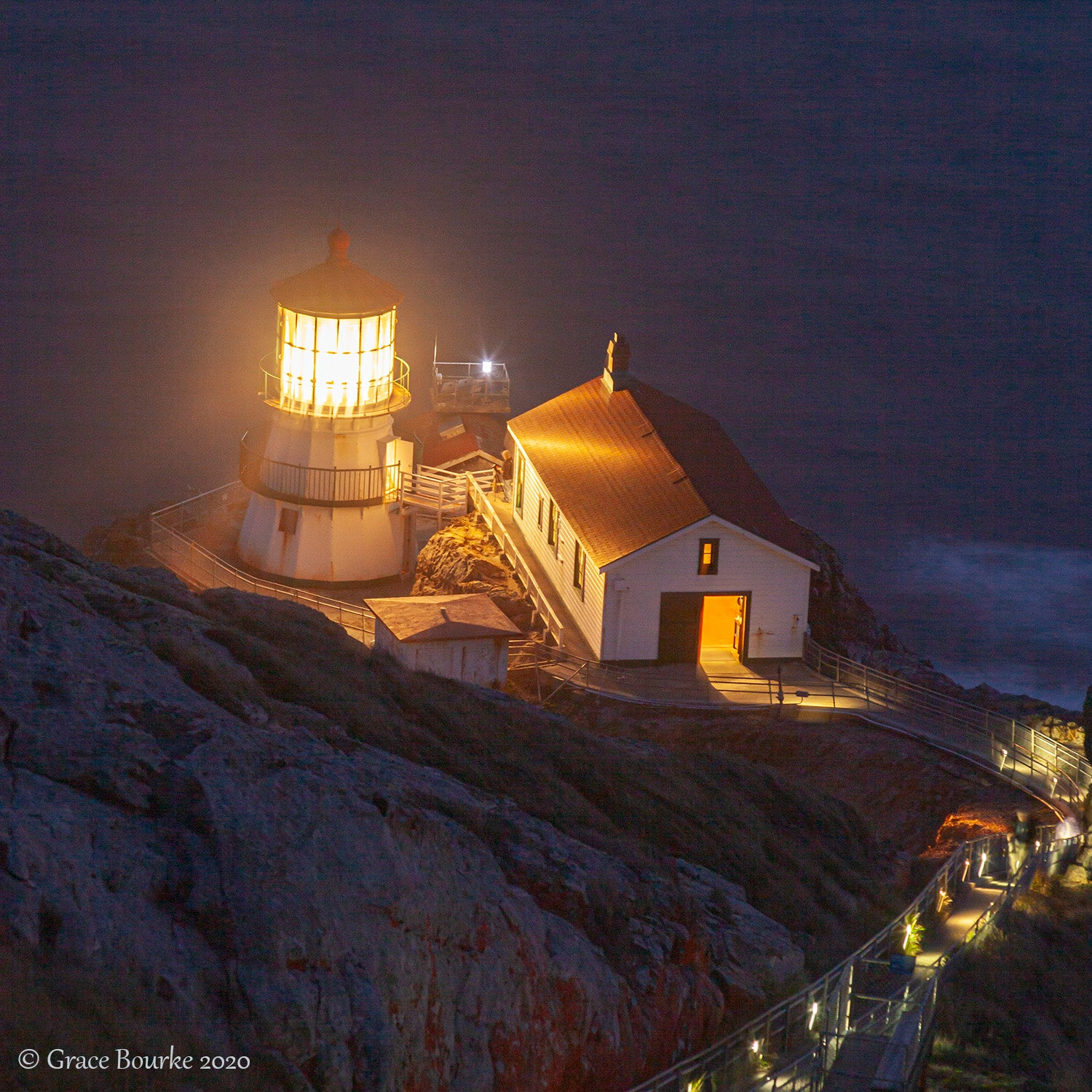LGBTQ - Point Reyes National Seashore - An Open Invitation
