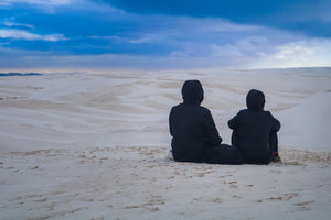 Tips on Layering for National Park Visits