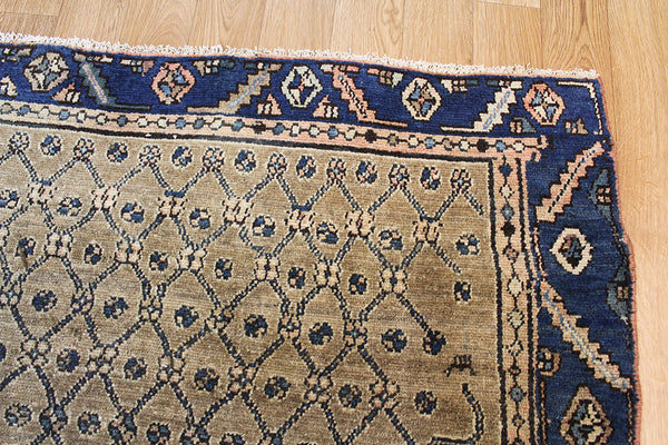 Antique Persian Hamadan rug Circa 1900