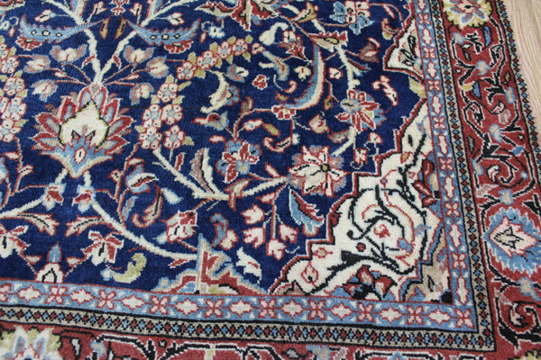 Antique Persian Zanjan Runner C1890