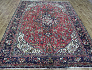 Persian Tabriz Carpet 290 x 200 cm