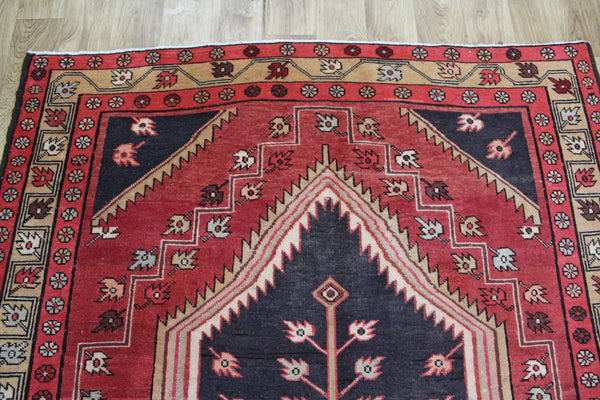 PERSIAN NAIN CARPET RUG 260 x 160 CM