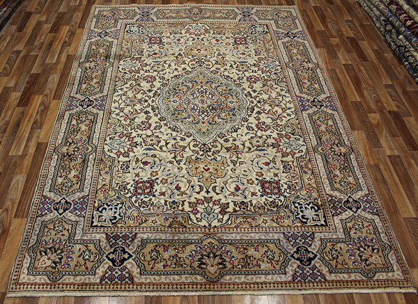 Persian Nain Carpet 295 x 200 CM