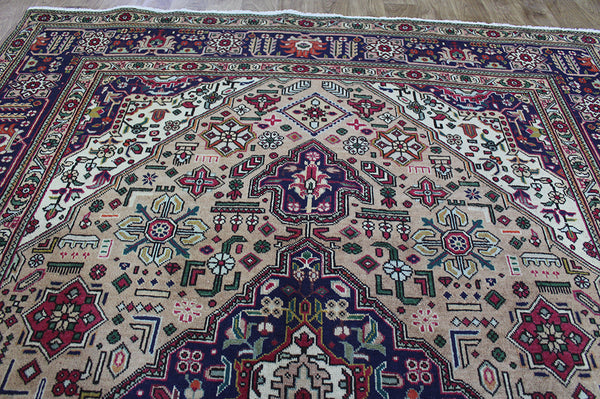 Persian Tabriz carpet 300 x 200 cm