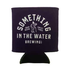 Something in the Water Cozie