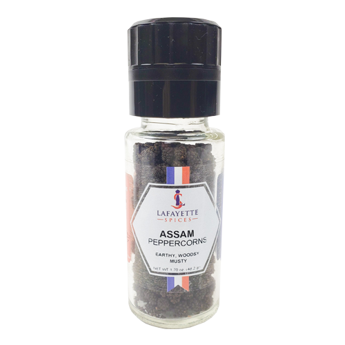 Assam Peppercorns 100 ml