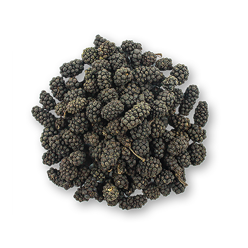 Assam Peppercorns close up