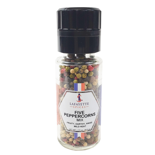 Five Peppercorns Mix