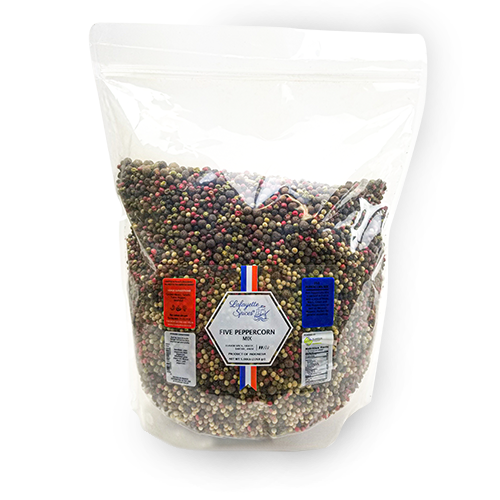 Five Peppercorn Mix 330 ml container