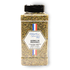 Herbes de Provence 1000 ml container