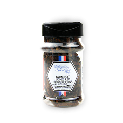 Kampot Long Red Peppercorns 330 ml container