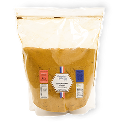 Madras Curry Powder 5 Pounds bag