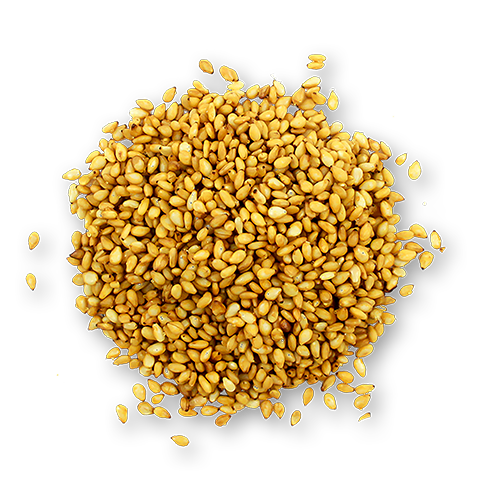 Toasted Sesame Seeds Sampler Kit