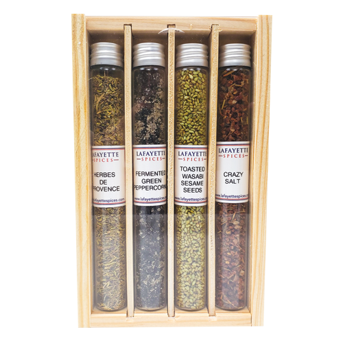 Best Sellers Sampler Kit