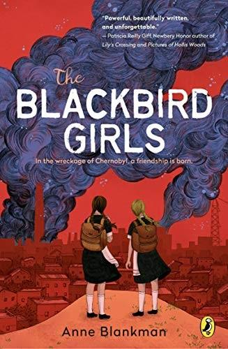Blackbird Girls
