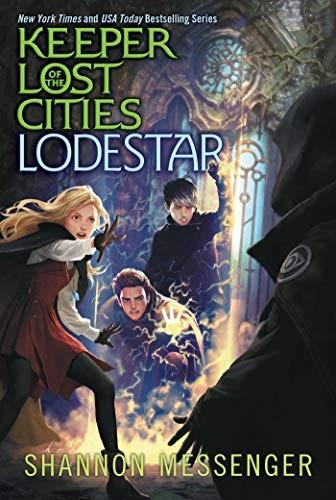 Keeper of Lost Cities #5 Lodestar
