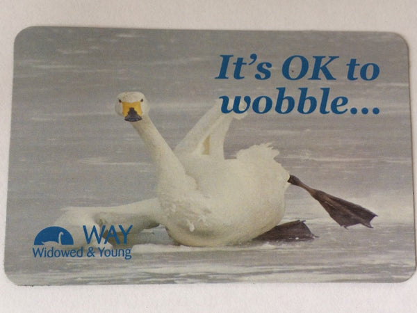WAY Fridge Magnet