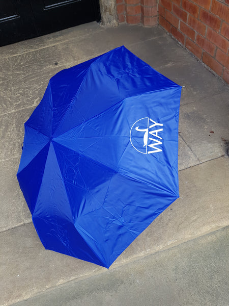 WAY Umbrella Blue