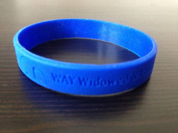 WAY Wrist Band (Adult)