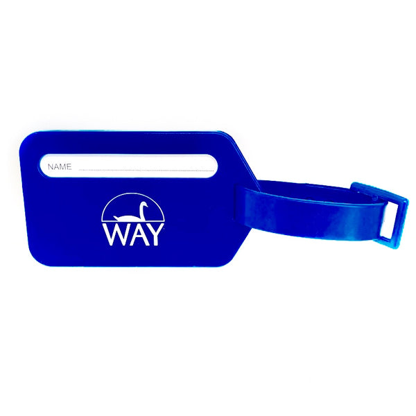 WAY Luggage Tags, set of 2