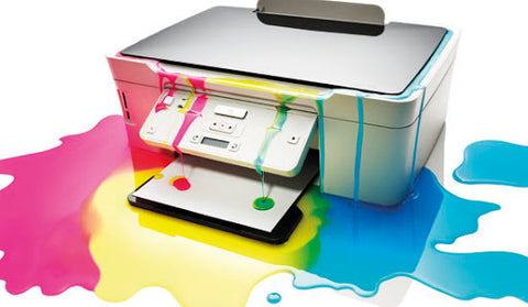 ink leakage of remanufactured cartridges
