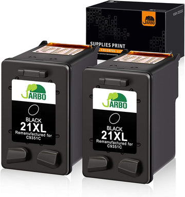 HP 21XL/22XL Replacement Ink Cartridges