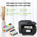 Jarbo Compatible for Canon 225XL 226XL Ink Cartridges