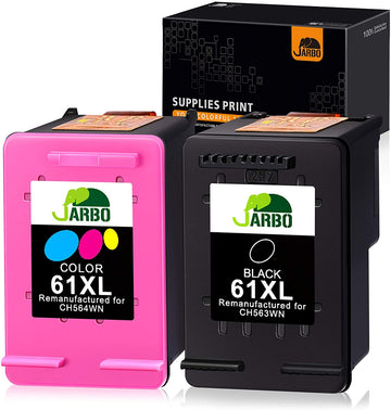 HP 61XL Replacement Ink Cartridges