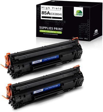 HP 85A/CE285A Fully Compatible Toner Cartridges