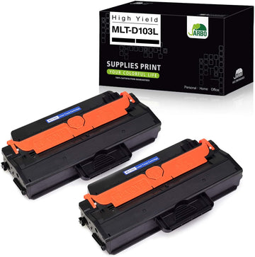 Samsung MLT-D103L Compatible Toner Cartridges
