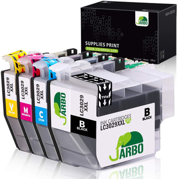 Brother LC3029XXL Compatible Ink Cartridges