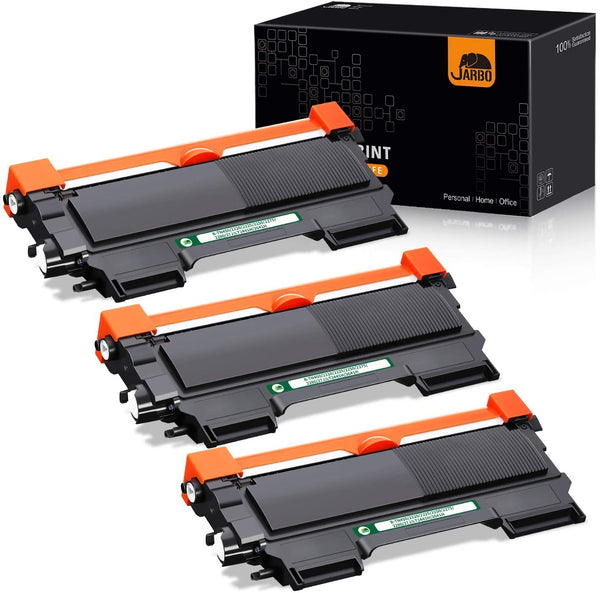 Jarbo Compatible for Brother TN450 Toner Cartridges