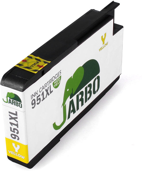 Jarbo Compatible for HP 950XL 951XL Ink Cartridges