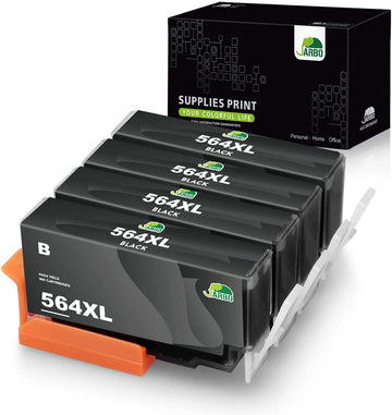 HP 564XL Fully Compatible Ink Cartridges