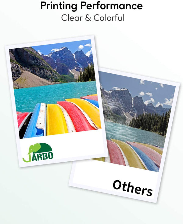 Jarbo Compatible for HP 902XL Ink Cartridges