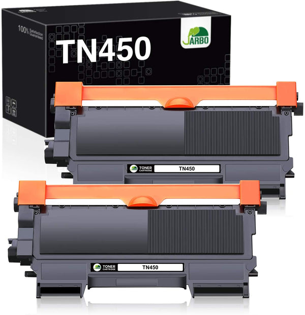 Brother TN450 Compatible Toner Cartridges