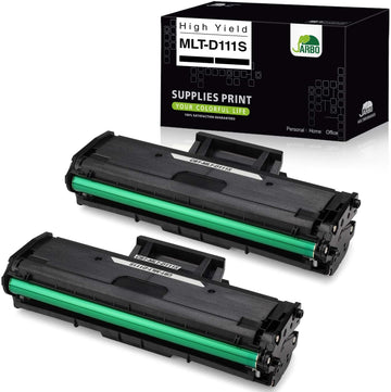 Samsung MLT-D111S Compatible Toner Cartridges
