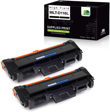 Samsung MLT-D116L Compatible Toner Cartridges