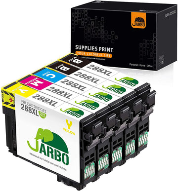 Epson 288XL Compatible Ink Cartridges