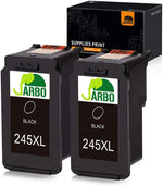 Jarbo Remanufactured 245XL/246XL  Ink Cartridge for Canon