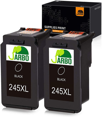 Canon 245XL/246XL Remanufactured Ink Cartridges