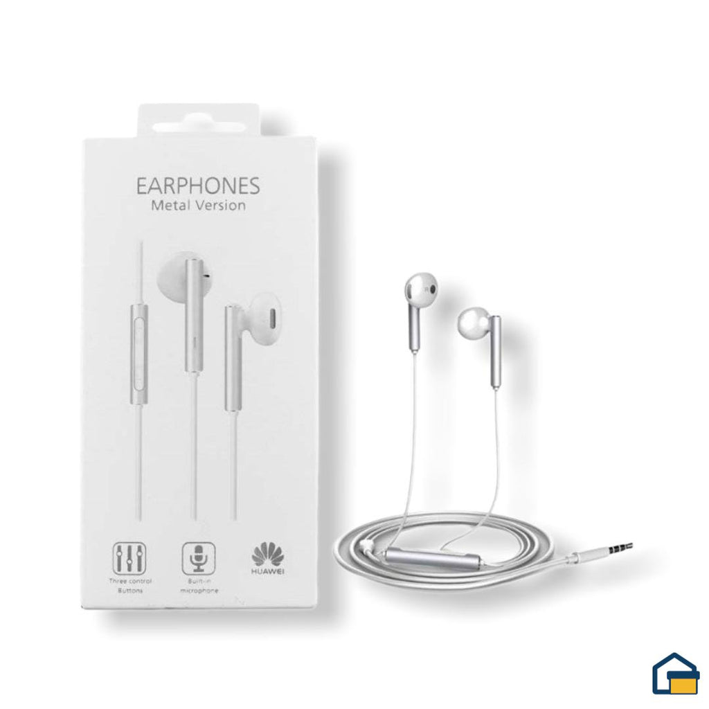 Huawei Earphones (Metal Version)